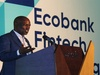 Group Chief Executive Officer, Ecobank Transnational Incorporated Ade Ayeyemi