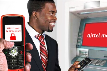 Airtel, Warid to merge mobile money services