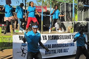 Tanzania counts down to digital TV, MNP
