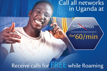 Tigo Rwanda announces new pricing for One Area Initiative