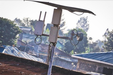 Low cost home internet taking shape in Kenya