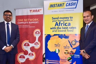 TerraPay, Instant Cash launch global cross-border money transfers to mobile wallets