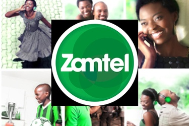 Zamtel scoops telecom award again