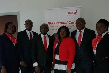 Airtel, UBA partner on mobile wallets