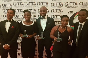 Airtel Ghana named Telecom Business of the Year