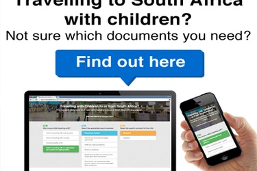 SA travel company launches app simplifying new child visa laws