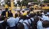 MTN launches school sanitation drive in face of cholera