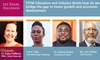 Panelists announced for Ghana STEM Conference