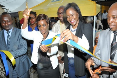 MTN Cameroon inaugurates new Service Centre in Kribi