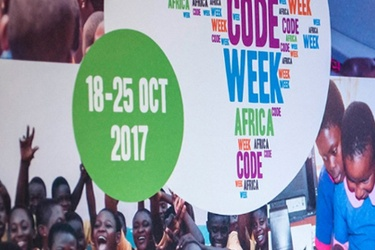 Zambia trains hundreds of teachers in run-up to Africa Code Week 2017