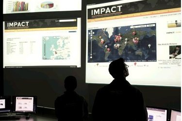 Multi-national cyber war drill staged