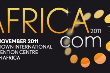 Gearing up for Africa Com