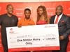 Airtel Red Hot Promo helps winner realize entrepreneurship dream