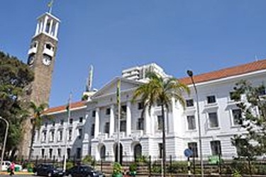 Nairobi County partners with Cisco for deployment of Digital Business Roadmap