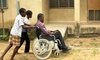 Airtel offers support to paraplegic father of two on Touching Lives