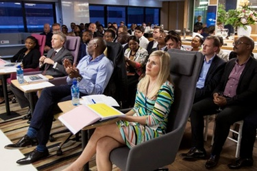 SA's richest startup programme seeks financial services entrepreneurs for R16m in support