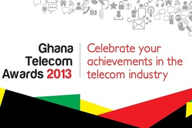 Ghana's big telecoms award winners