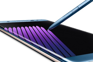 Samsung postpones Nigeria Galaxy Note 7 launch