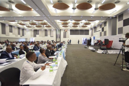 National Policy on Broadcasting remains Botswana government's top priority