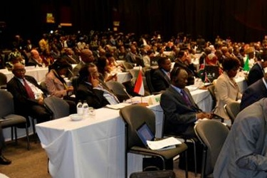 African leaders commend NEPAD's role in Africa's transformation and regional integration