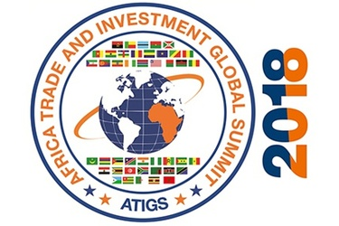 Global Business Leaders to Address 2018 Africa Trade and Investment Global Summit in Washington, D.C