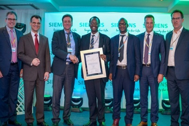 Siemens creates opportunities for digital skills development across Africa