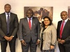 Government of Gambia seeks assistance from CTO to achieve its ICT plans