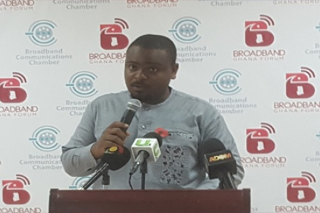 Ghana to host Broadband Forum to give proper direction to the Digital Agenda