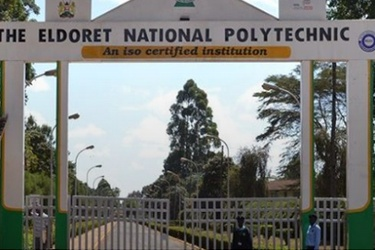 Eldoret Polytechnic to host e-waste centre