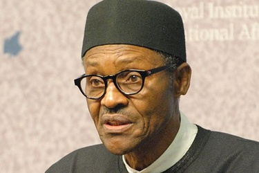 Buhari laments capital flight from hardware imports