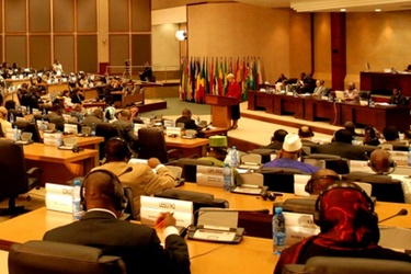 Pan African Parliament opens today