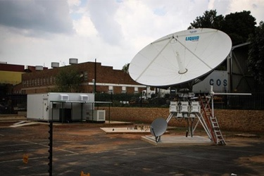 Liquid Telecom invests $3.5m in new SA satellite hub