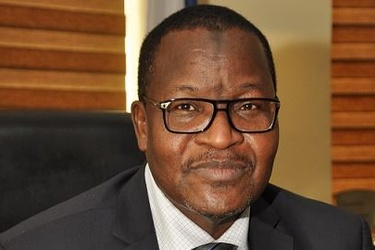 NCC CEO/Executive Vice Chairman Prof Umar Danbatta