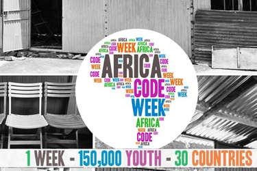 SAP Africa Code Week unlocks Africa's future
