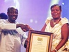 MTN Ghana rewards Heroes of Change for their selfless acts