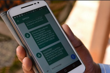 Kenyans abroad are the biggest senders of mobile to mobile remittances