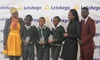 Letshego sponsors national ICT Fair for 3rd consecutive year