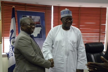 NITDA seeks NCC collaboration for 50% GDP growth