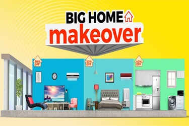 Jumia Ghana launches Big Home Makeover campaign