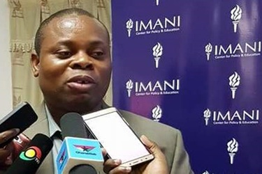 Imani Africa boss challenges Minister's justification of GVG Kelni contract
