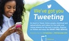 TNM opens up free Twitter access