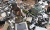 Benin collection drive nets over 20 tons of e-waste