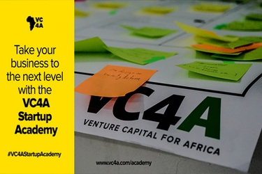 VC4A Startup Academy: Learning resource for Africa's rockstar entrepreneurs