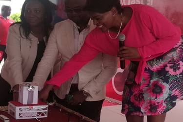 Vodafone Ghana fibre broadband service to connect 1000 homes