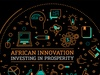 Three outstanding African innovations walk away with Innovation Prize for Africa (IPA) 2017