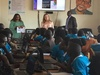 MTN, Ericsson partnership with WPDI empowers youth in Uganda
