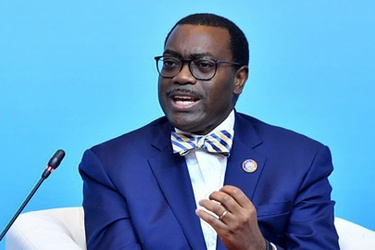 """Africa is the place to be,"" AfDB President tells Chinese business leaders at the China-Africa forum"
