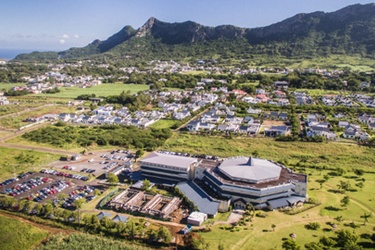 Mauritius' forward-thinking policies push it to the centre of investment and development in Africa