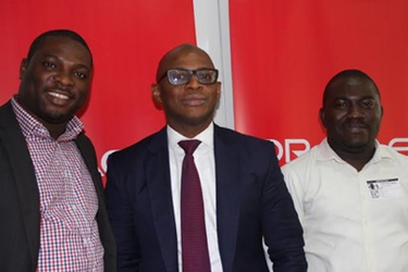 Oracle Cloud gaining momentum in Nigeria