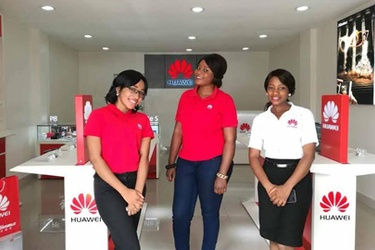 Affordability will help improve access to technology – Huawei